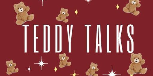 Teddy Talks: Comedic and Informative Presentations