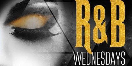 R&B Wednesday  tickets