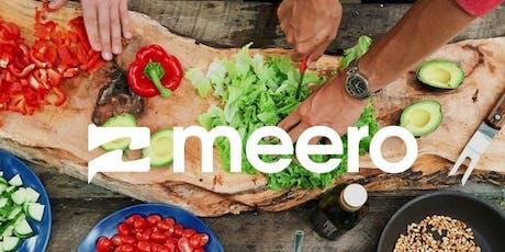 Food Photography Workshop - Meero Brisbane Community tickets
