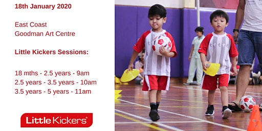 Little Kickers - Taster Session