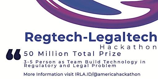 @america-IRLA Regtech Legaltech Hackathon