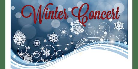 Stoney Creek Winter Concert - Jingle Bell Jukebox tickets