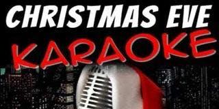 A Christmas Eve Karaoke Carol Live at Red Star Lounge