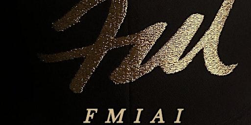 FMIAI: The Frank McComb Independent Artist Institute