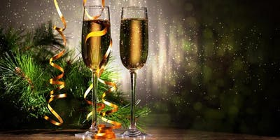 Chicago's Largest New Year's Eve Singles Party @ Marriott Residence Inn