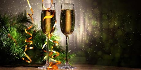 Chicago's Largest New Year's Eve Singles Party @ Marriott Residence Inn tickets