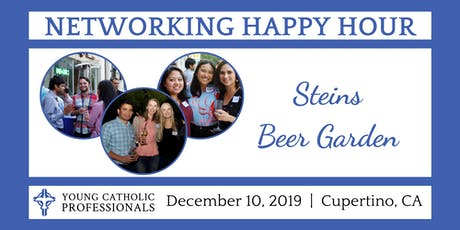 YCP Networking Happy Hour at Steins Beer Garden tickets
