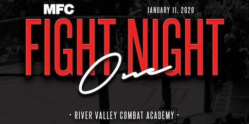 MFC Fight Night 1
