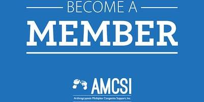 2020 AMC Membership Drive