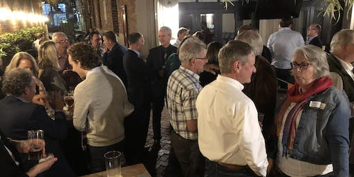 ADBC Networking Drinks