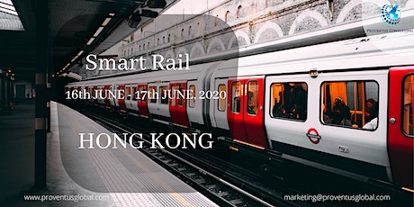 Smart Rail tickets