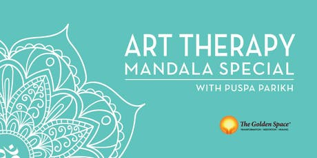Mandala Artherapy tickets
