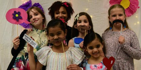 ISI Daughter Dance 2020 tickets