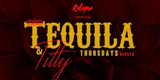 Pride Night Thursdays, Relapse@TherapyLV nightclub