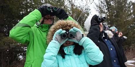 Strathcona County Annual Christmas Bird Count tickets