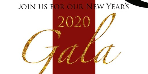 New Year's Eve Gala 2020