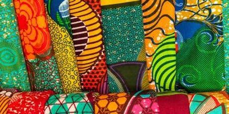 Focus Africa 9th Anniversary: 40+ Artists/Musician tickets