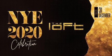 NYE 2020 | The Loft tickets