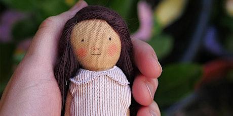 Pocket Doll Workshop (Courage Dolls) tickets