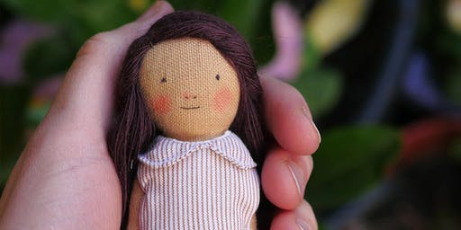 Courage Doll Workshop