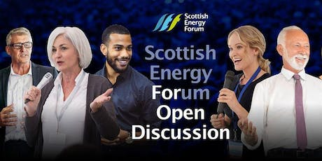 23 April Edinburgh :  Speaker to be Announced tickets