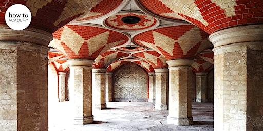 Dan Cruickshank's History of London – a Personal Portrait of the Capital