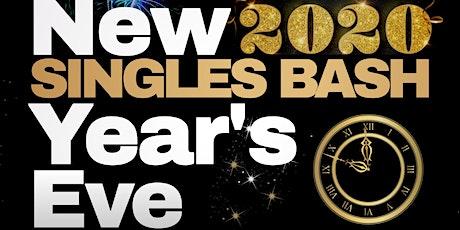 OC ✮NEW YEARS EVE✮ SINGLES BASH♪DJ & Live Band♪Karaoke - Couples Welcome tickets