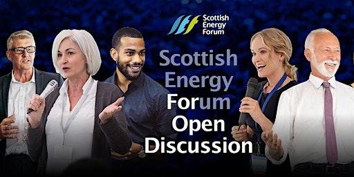 14 May Edinburgh :  Speaker to be Announced