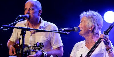Peggy Seeger with Calum MacColl - 'The First Farewell Tour'
