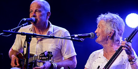 Peggy Seeger with Calum MacColl - 'The First Farewell Tour' tickets