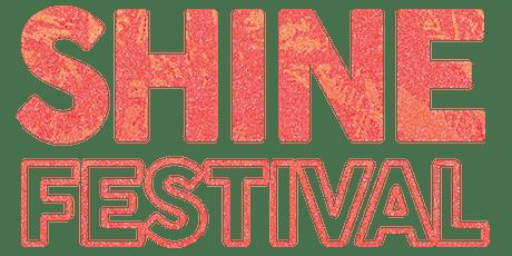 San Clemente Shine Festival tickets