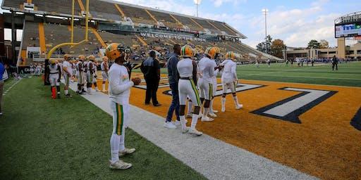 MHSAA Football 2A State Championship - Taylorsville vs. Northside