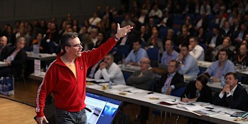 PROVOTAINMENT & Ideenfitness-Training HAMBURG