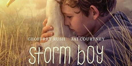 Storm Boy - Outdoor Cinema Mt Martha tickets