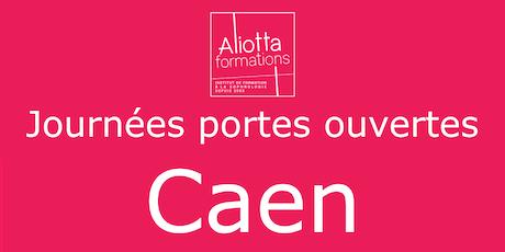 Ouverture prochaine : Journée portes ouvertes-Caen Mercure billets