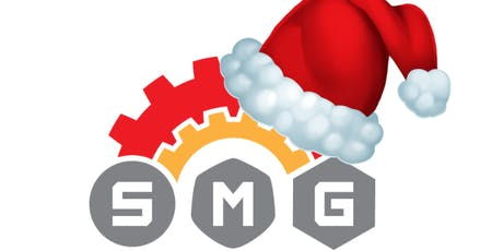Somerset Manufacturers Group: festive networking tickets