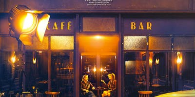 Movie night 'LA BELLE EPOQUE' w/ Eng. Subs