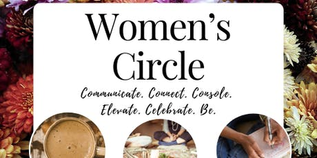 Women's Circle - North tickets
