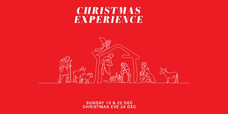 Christmas Experience tickets