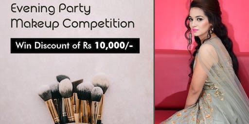Makeup Competititon