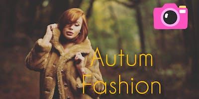 Autumn Fashion Workshop