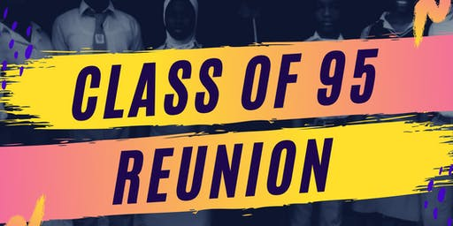 ZHIS, Class of 95 Reunion
