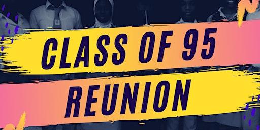 ZHIS, Class of 95 Reunion