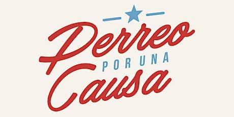 Perreo Por Una Causa: Returns! tickets