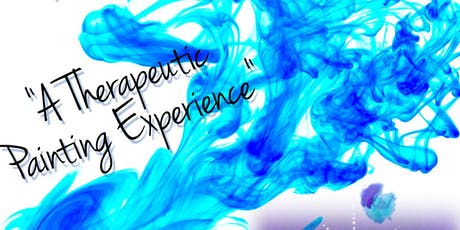 A Therapeutic Painting Experience  tickets
