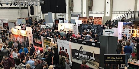 whisky´n´more-die Whiskymesse des Ruhrgebiets Tickets