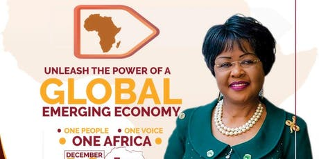 The African Diaspora: Unleashing the Power of a Global Emerging Economy tickets