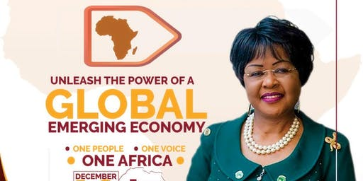 The African Diaspora: Unleashing the Power of a Global Emerging Economy