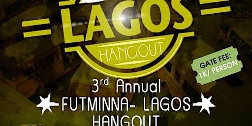 FUTMINNA - LAGOS Connect 2019