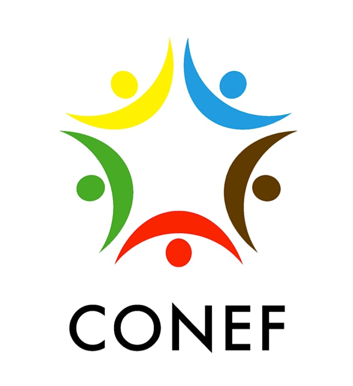 Imagem do evento V CONEF